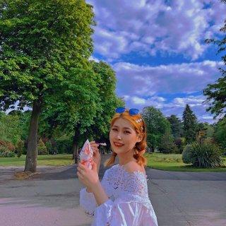 Jovonna London|仙女花瓣一...