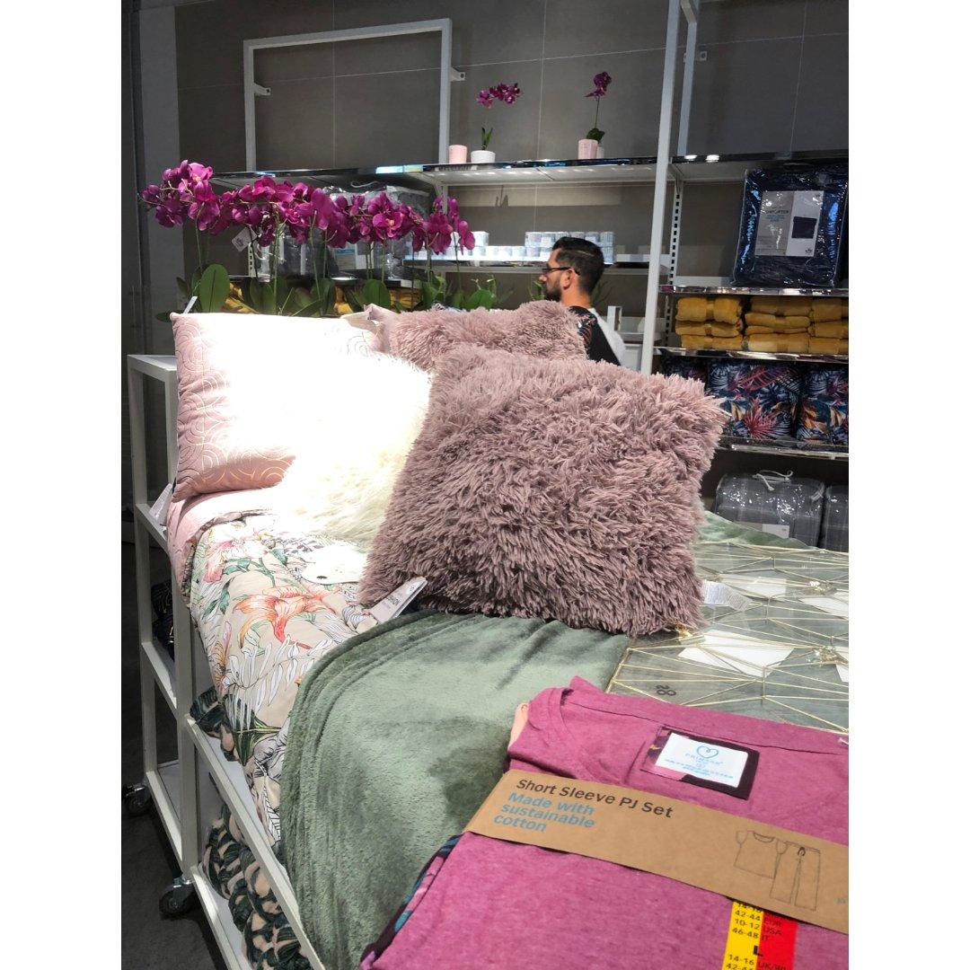沙发抱枕如何搭配