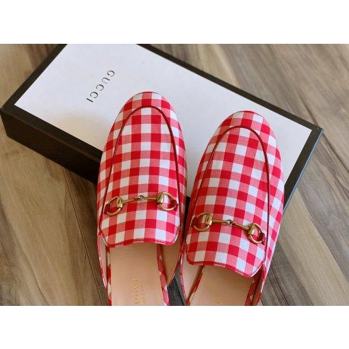 Gucci乐福拖鞋❤️求搭配建议❤️