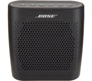 Bose SoundLink Color Series I Bluetooth Speaker Bose SoundLink 蓝牙音箱(2色可选)