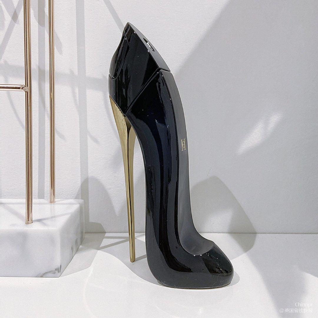 颜值爆表的高跟鞋香水👠
