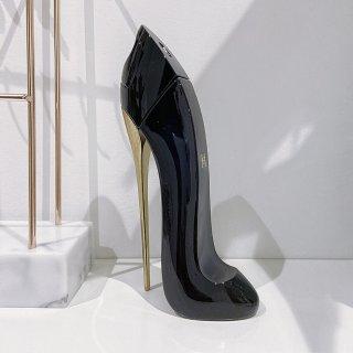 颜值爆表的高跟鞋香水👠...