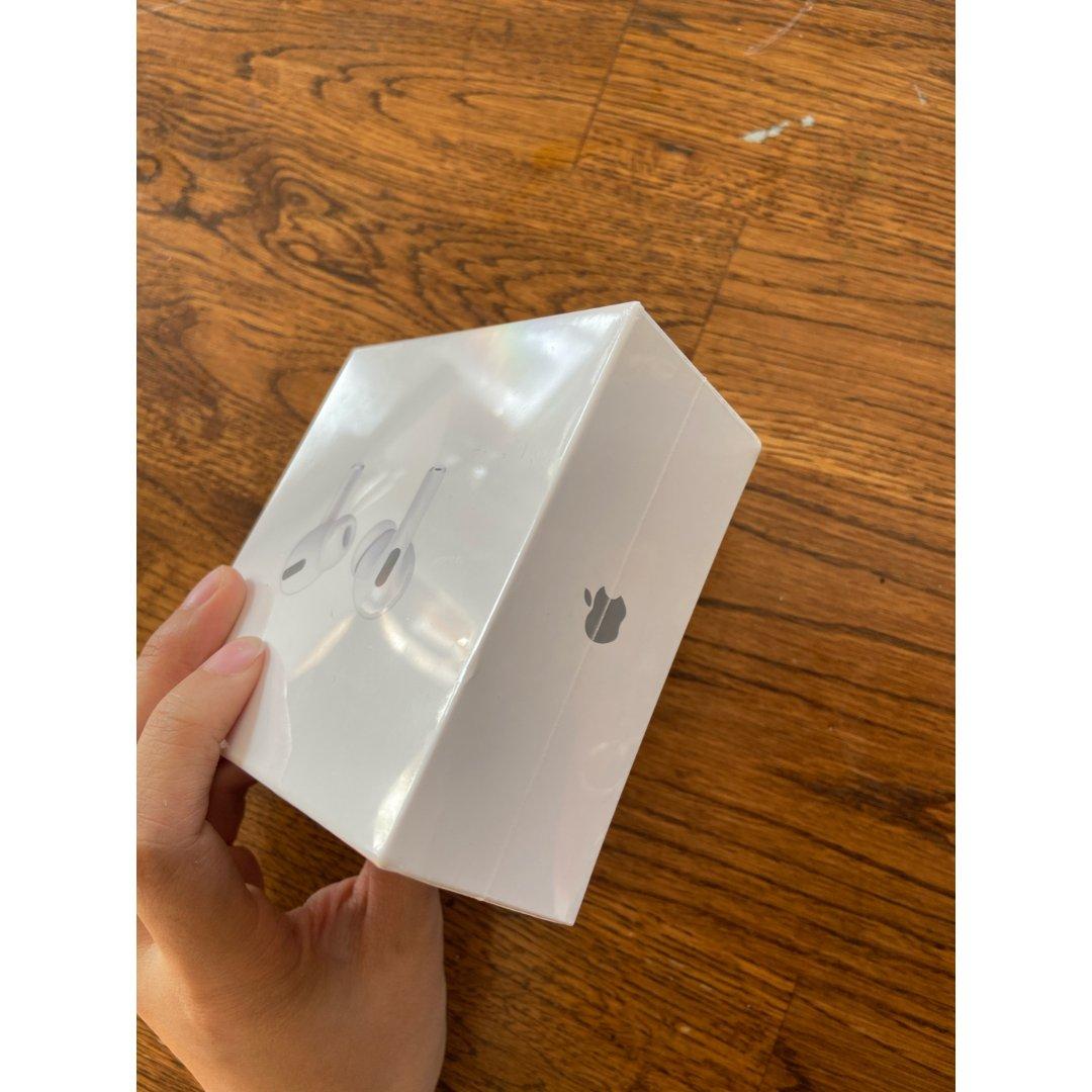 Airpod Pro 到手🤩新耳機首選