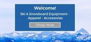 Buckman's Ski & Snowboard Shop