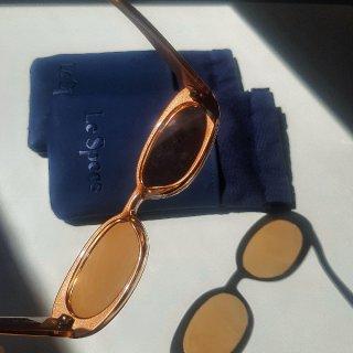 夏季墨镜分享🖤Le Specs ...
