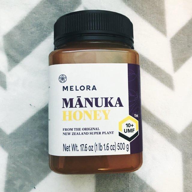 $35.99 Manuka 蜂蜜 ...