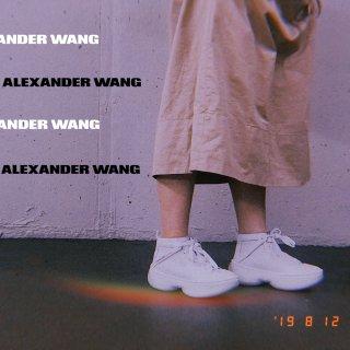 泫雅同款🔥Alexander Wang ...