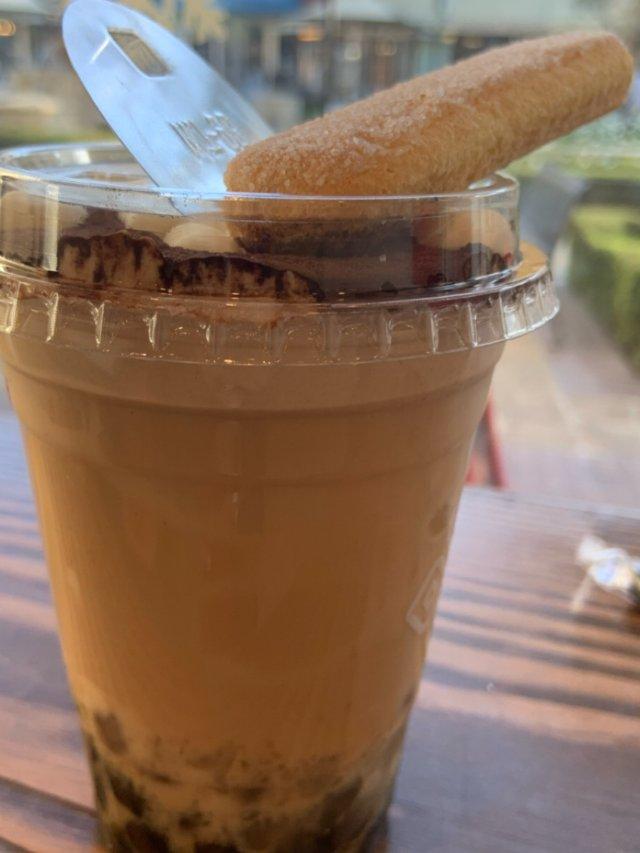Chino Hills 新开奶茶店...