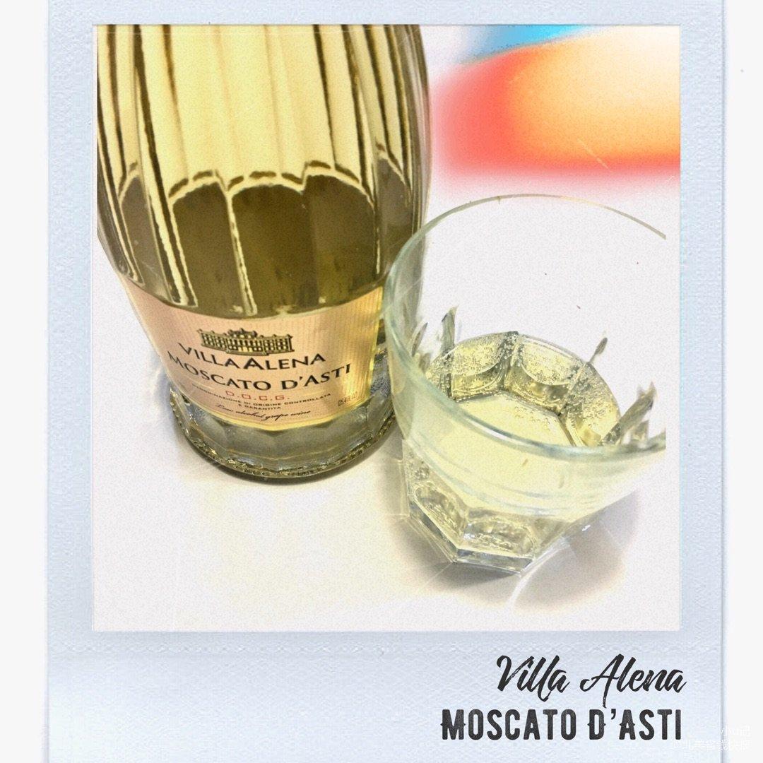 【Moscato D'Asti】在...