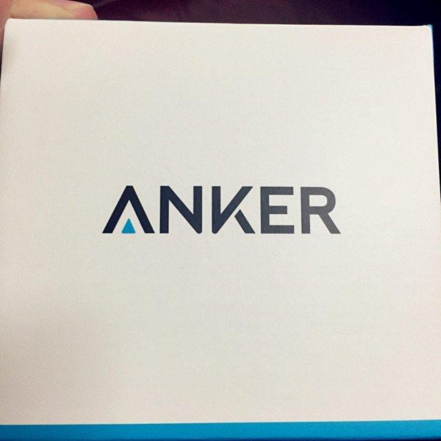 ANKER好用apple充電線