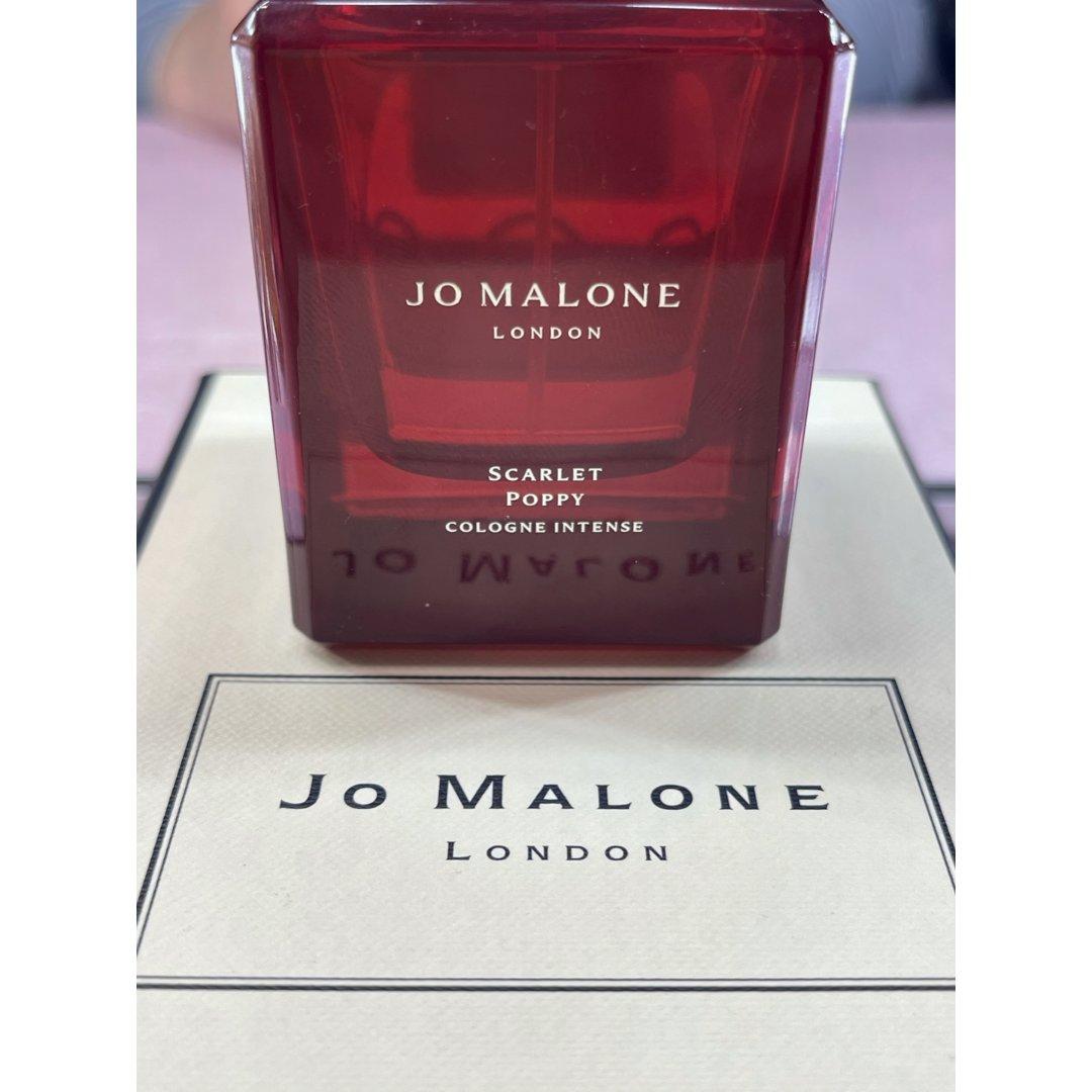 Jo Malone-scarlet...