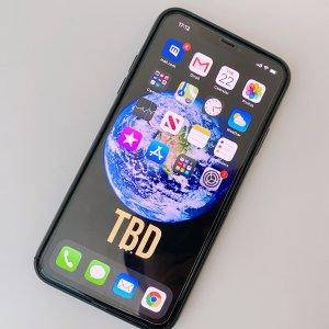 透明硅胶壳 For iPhone 11 Pro (5.8