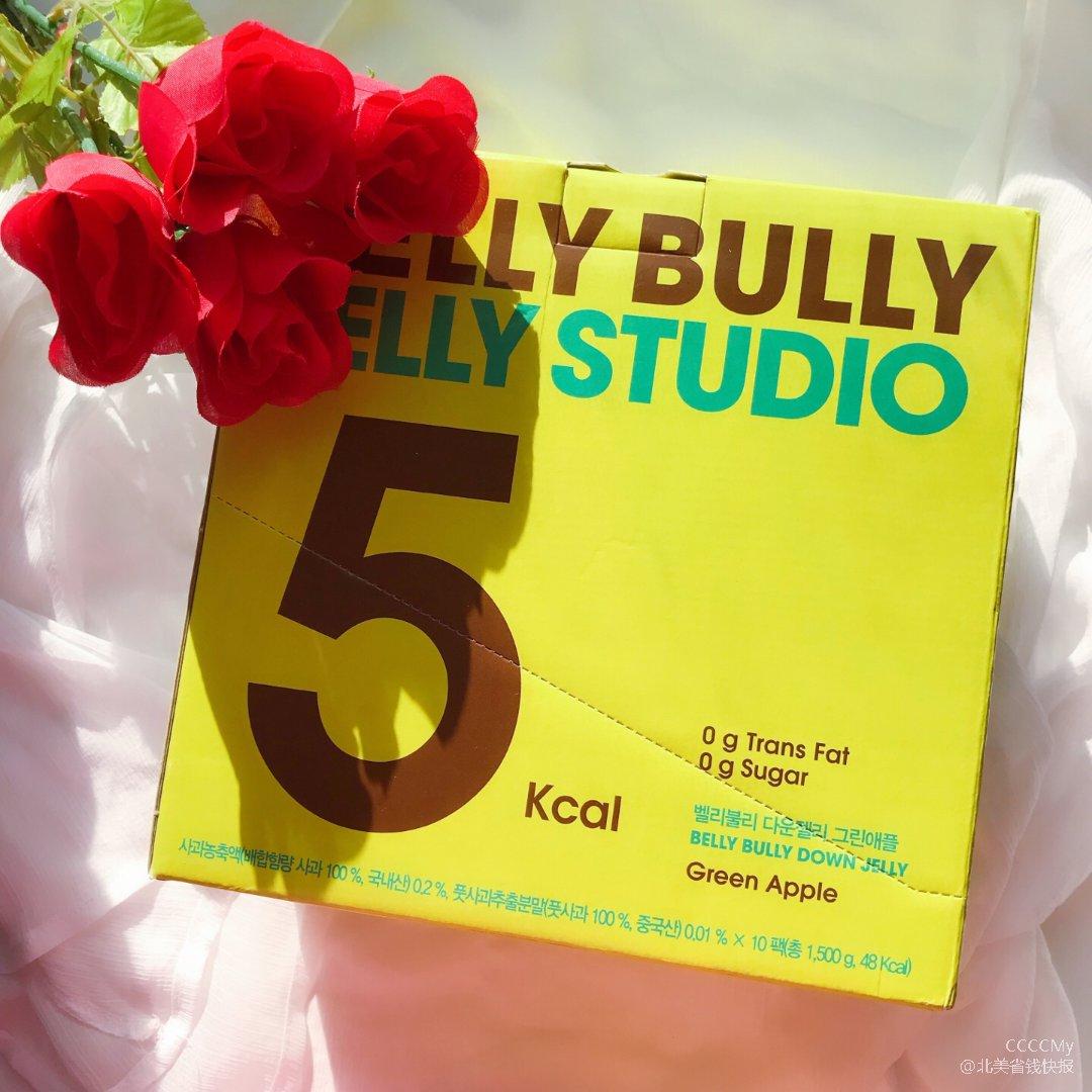 微众测| belly bully韩...