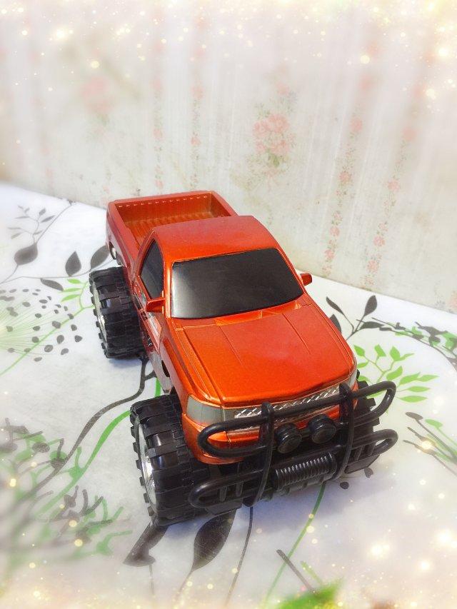 酷帅玩具车1!