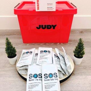 【Judy家庭应急装备】有备无患 谁救不...