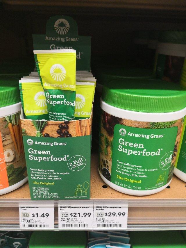 9健康產品值得花