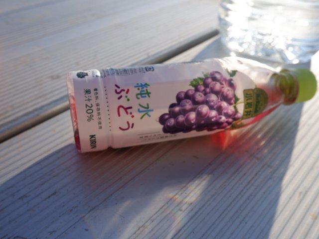 饮料推荐 | 日本小岩井🍇葡萄汁