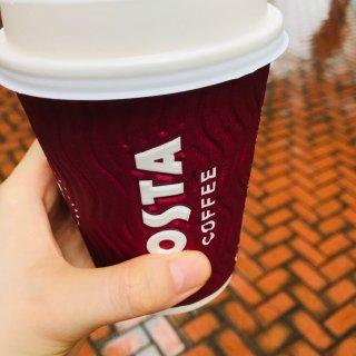 Costa App有免费咖啡可以领啦!...
