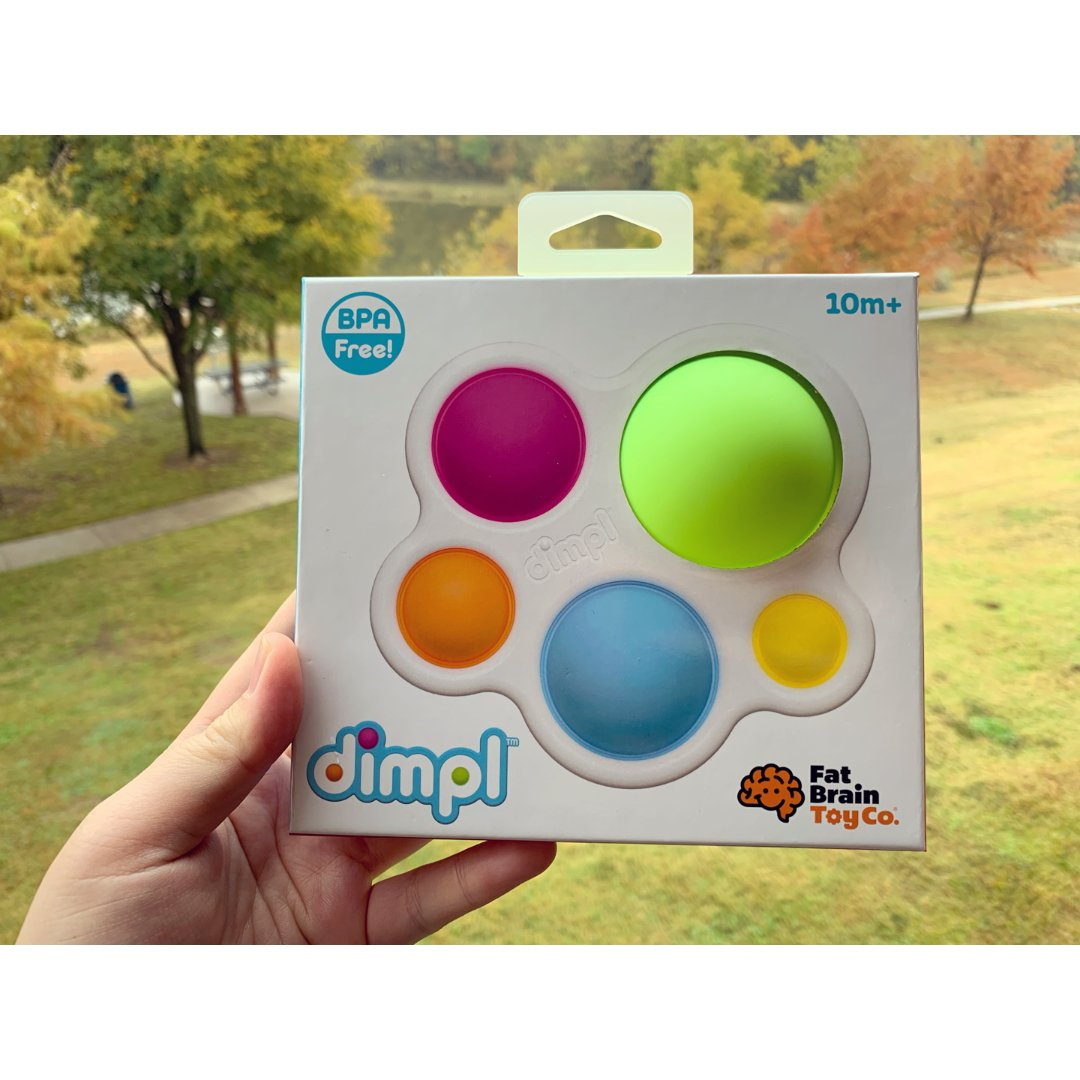 Fat Brain Toys,12.95美元,Amazon买什么
