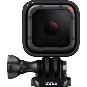 $199GoPro HERO5 Session Action Camera
