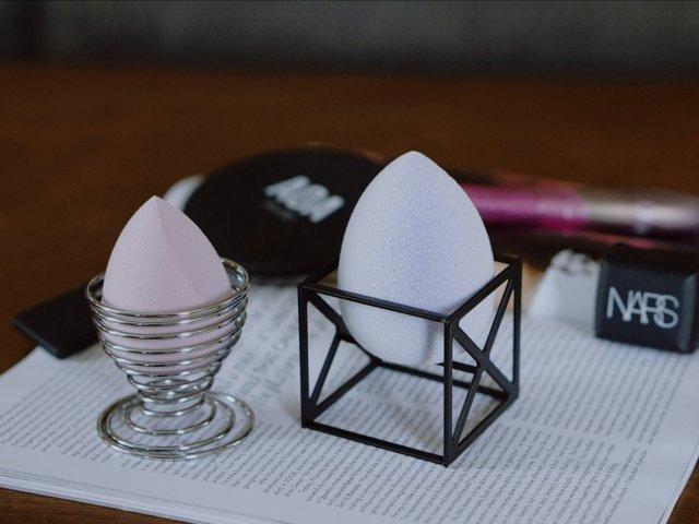 💖提升化妆幸福感的小物分享