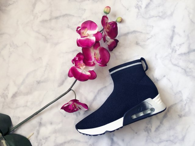 人生第一双袜子🧦鞋