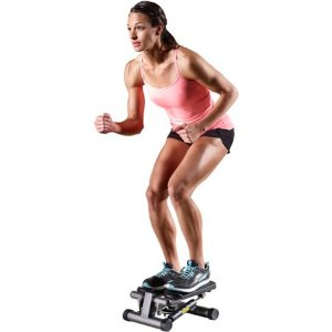 Gold's Gym Mini Stepper with Monitor - Walmart.com