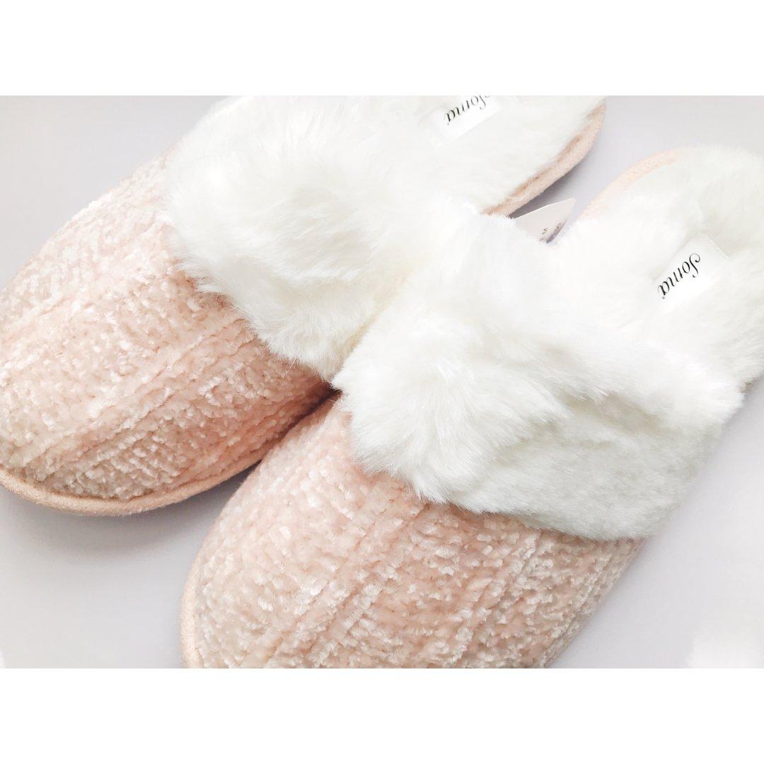 开箱✨|Soma羊毛拖鞋单