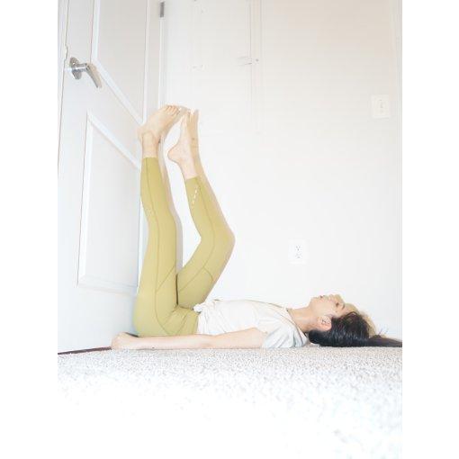 Workout w/ J.ING|貌美舒适的瑜伽裤get😉