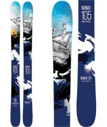 The-house: Skis