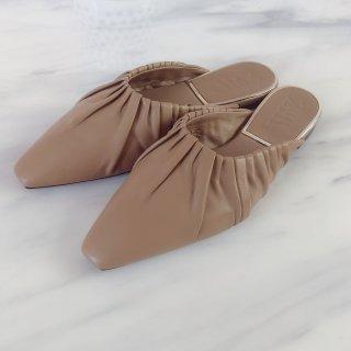 Zara年中打折 | 一双靠抢的鞋子...