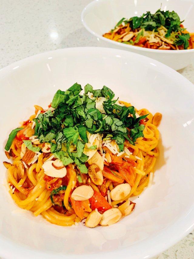 Tomato & Basil Sp...