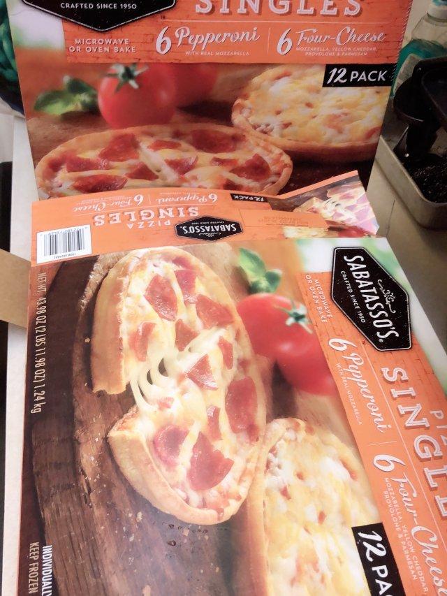 好吃的披萨