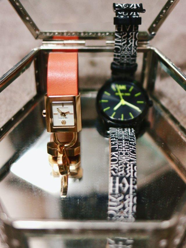时尚款手表⌚️|MK Tory B...
