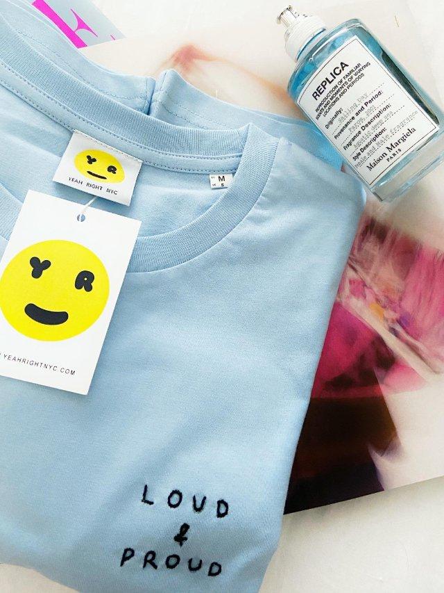 分享一个小众的T-shirt品牌-...