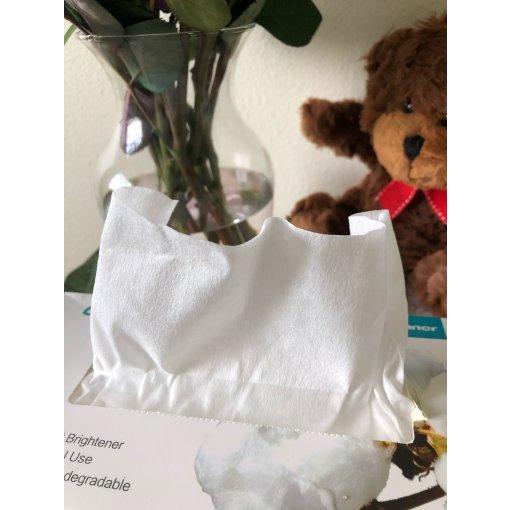 #众测 之 Winner Cotton Tissues