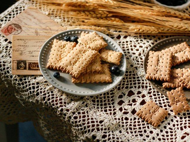 换季零食推荐丨这款饼干有小时候的味道!