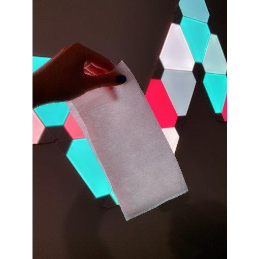 【微众测】无限提升幸福指数的神器 | Winner棉柔巾