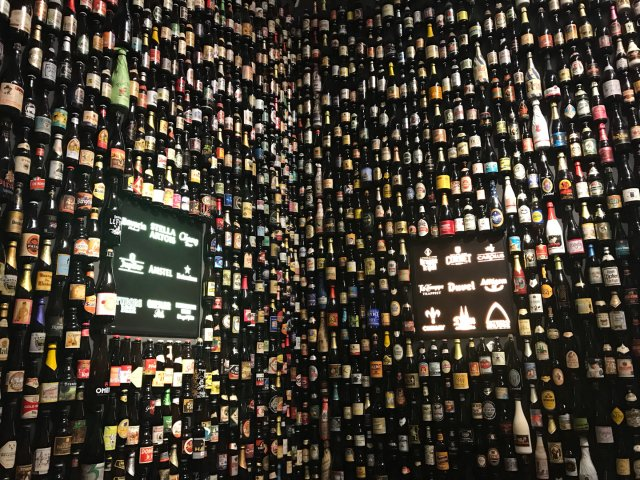 比利时 啤酒博物馆