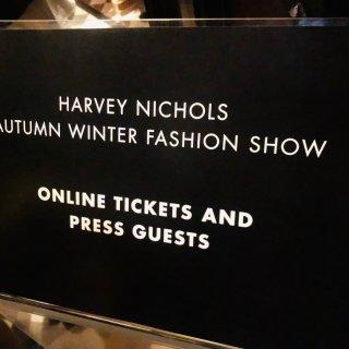 Harvey Nichols AW19 ...