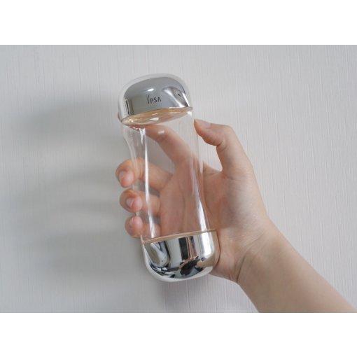 今日空瓶   干敏皮真爱化妆水   IPSA流金水