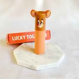 微众测:童年回忆时光的Etude House鼠年限定彩妆