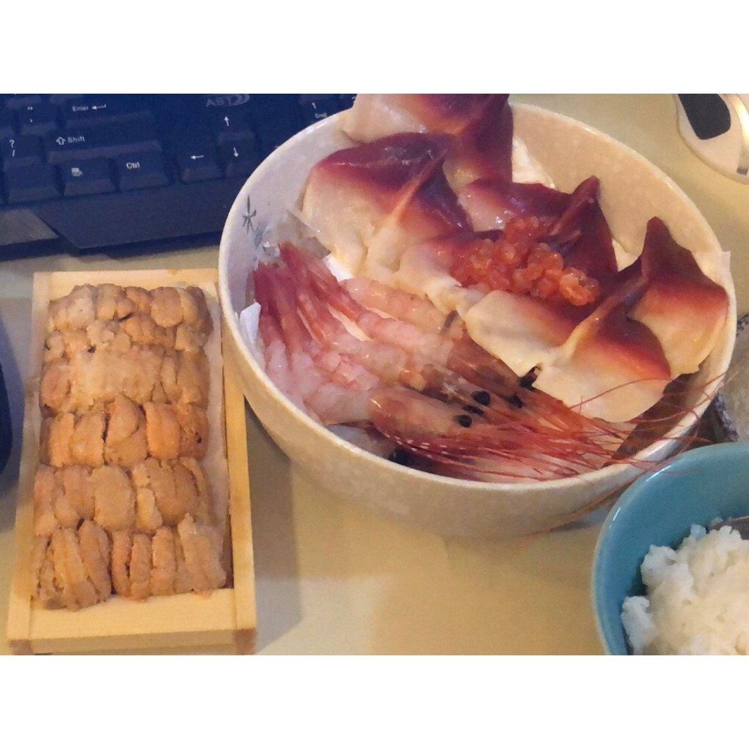 宅家快乐吃鱼