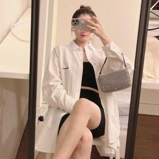 Stylenanda,Zara,Alexander Wang 亚历山大·王,Lululemon 露露柠檬