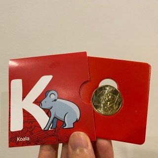 Post新硬幣