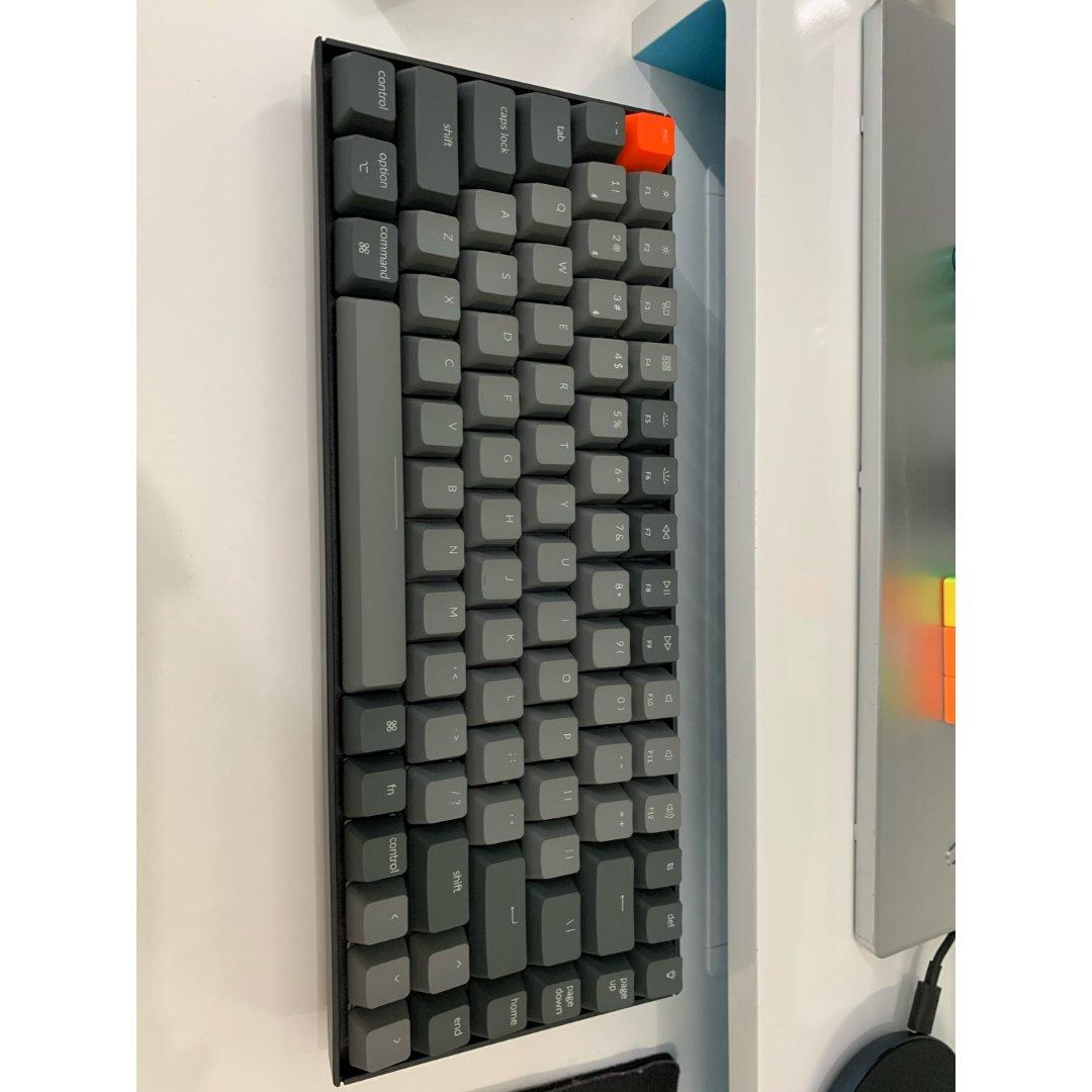 推荐一款机械键盘