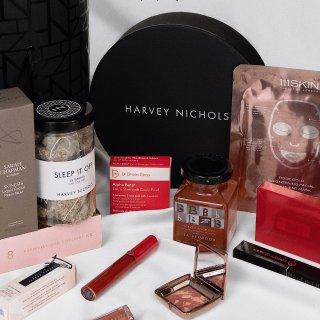 Harvey Nichols春季专属礼盒...