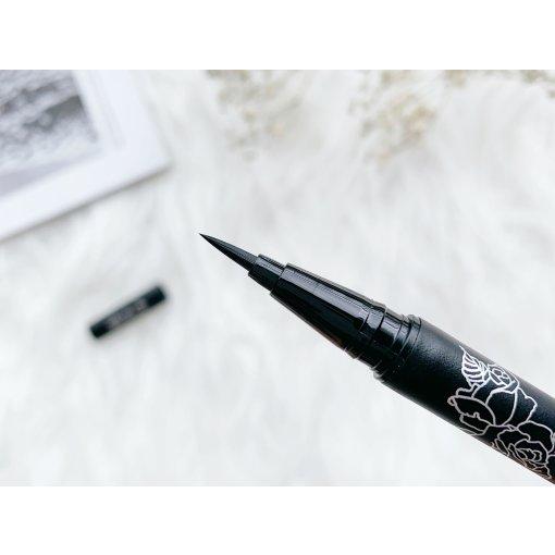 彩妆|Kat Von D眼线液笔 油皮亲妈