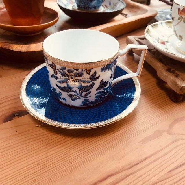 茶杯也可以喝咖啡