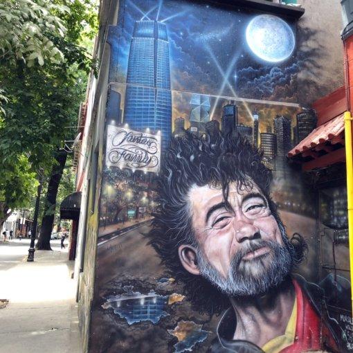 旅行穿搭 | 漫步智利首都圣地亚哥